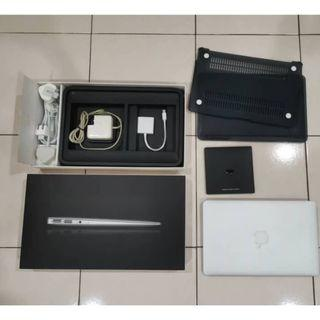 Macbook Air i5 128gb SSD