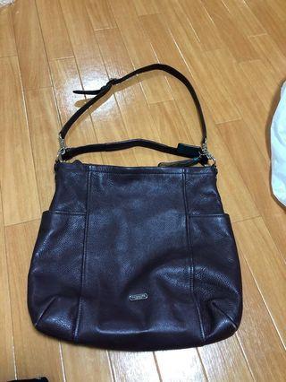 Coach Handbag AUNTHENTIC