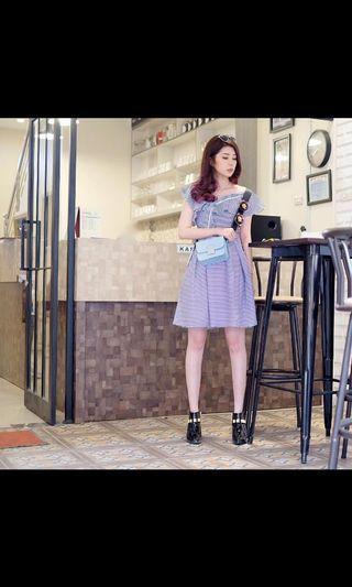 Megagamie dress