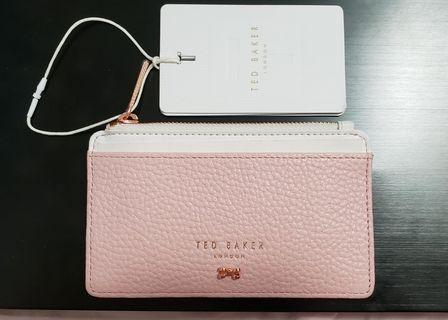 Ted Baker Zipped Wallet