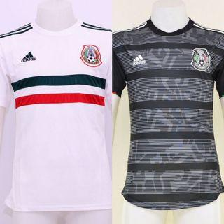 Mexico Gold Cup Kit