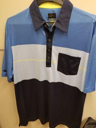 Greg Norman Polo Shirt 衫