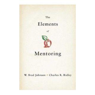 🚚 The Elements of Mentoring (Hard Cover)