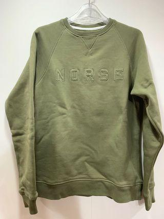 Norse projects 大學T