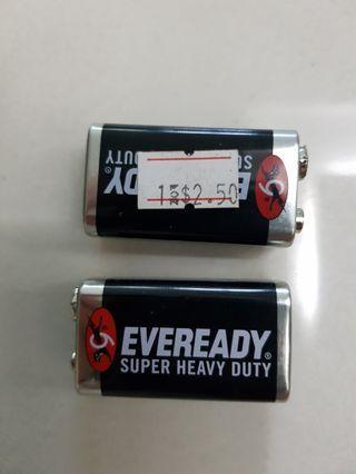 BN battery