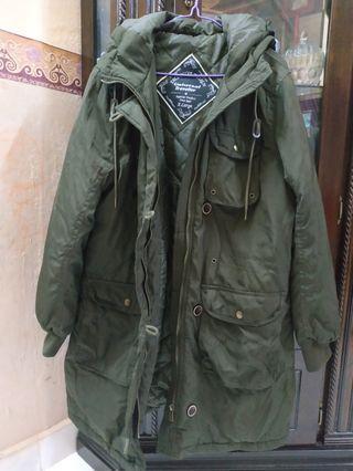 Winter Jacket (Ori Universal Traveller)