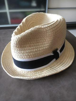 Roxy Straw Hat 草帽