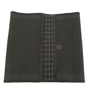 Mooimom Long Breathable Boned Corset Korset Pelangsing Panjang Bertulang (Brand New) (Best Deal)