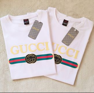 7b61593e gucci tshirt | Clothes | Carousell Philippines
