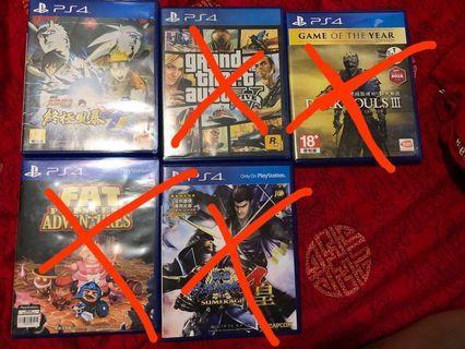 PS4 火影4,biohazard re2