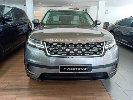 2017 RANGE ROVER VELAR 3.0 S/CHARGED (P380 HSE) @380HP