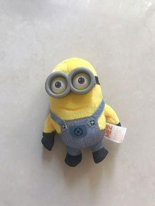 Despicable Me 2 Minion Stuffed Toy
