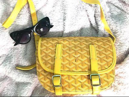 Goyard Sling bag