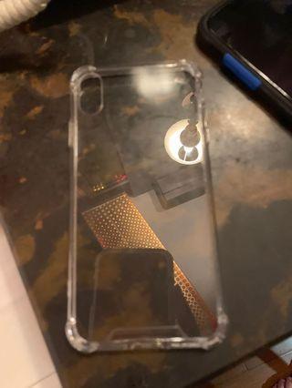 iPhone Xmas 手機殼