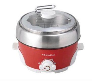 Recolte Pot Duo Esprit 小電鍋