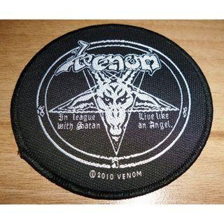 Venom (patch)