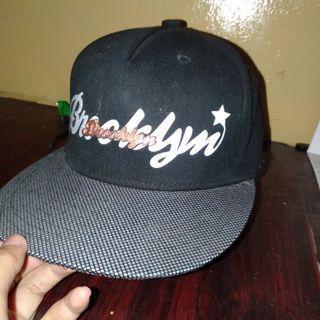 Brooklyn NBA Snapback Original
