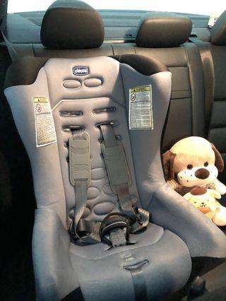 Chicco Baby car seat 兒童汽車座椅