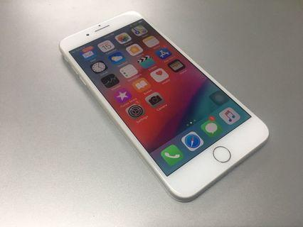 iPhone 7 Plus 32GB MY set Silver Color