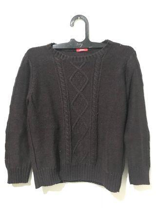 Choco sweater