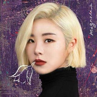 [ WTB/LF ] Wheein Magnolia Album