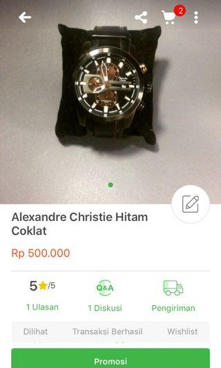 Testi deal and done by Tokopedia