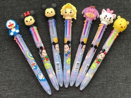 Mickey Series Pen