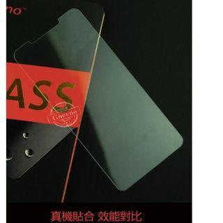 Goevno OPPO AX7 Pro / K1 滿版玻璃貼 螢幕保護貼 鋼化膜