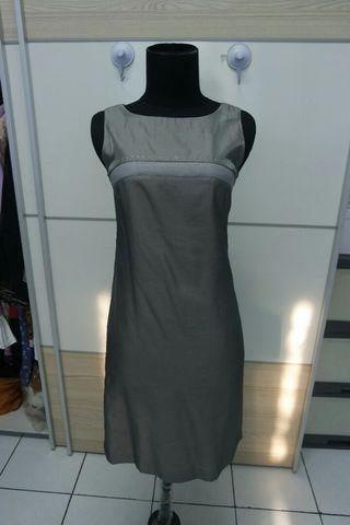 Dress pesta segdress sleveless
