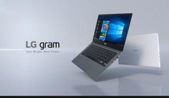 """Brand New Lightest LG Gram 14""""/15"""""""