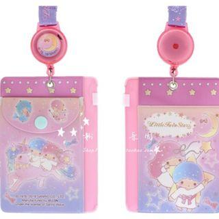 🚚 [PO] Hello Kitty/Little Twin Stars/My Melody Lanyard Card Holder