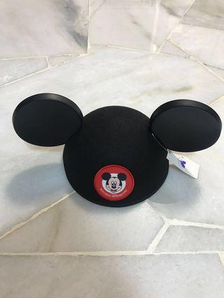 Hong Kong Disneyland Mickey Hat