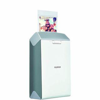 全新即影即有打印機 🇺🇸美國直送🇺🇸Fujifilm INSTAX Share SP-2 Smart Phone Printer 銀色
