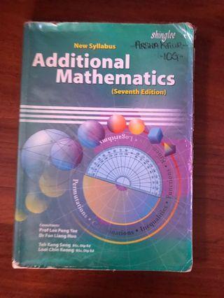 Assorted Textbooks Pure Maths/Economics