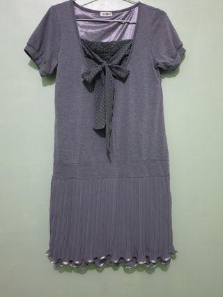 Mididress/dress abu2