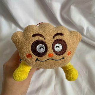日本夾回🌟麵包超人Anpanman朋友奶油麵包超人
