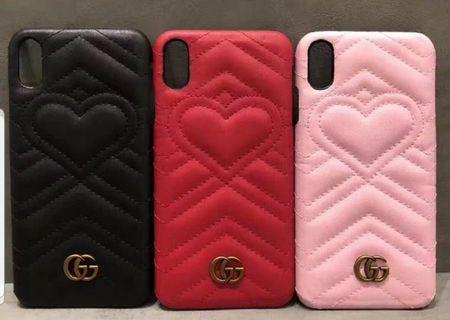 GG iPhone Case