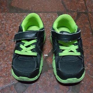 二手nike運動鞋14.0cm