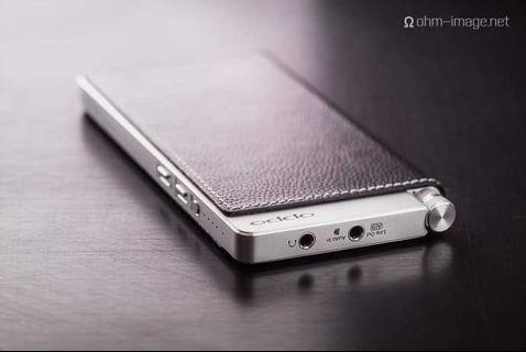 Oppo Ha2 SE portable dac amp mint in box