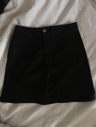 Universal Store Denim Skirt