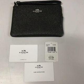 Coach Writslet Wallet