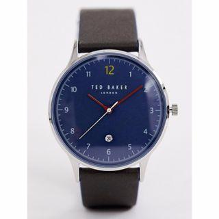 Ted Baker 手錶leather watch