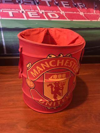 Laundry Bag Man Utd