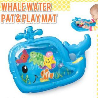 New Stock Baby Pat & Play Mat by Infantino