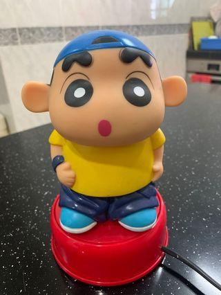Shin Chan Lamp - A must have for Shin Chan fans