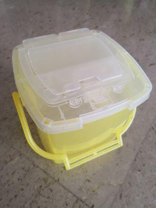 Sharps Disposal Container 1.5L
