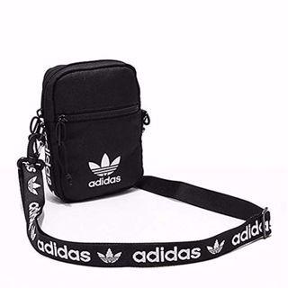Adidas Originals Shoulder Bag  肩背包 小包 斜咩袋
