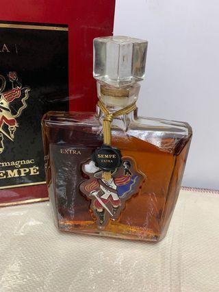 陳年舊酒Sempe extra 700ml