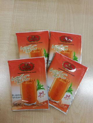 Thai tea (4 packets)