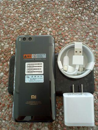 Original Xiaomi Mi 6 6+128GB Black